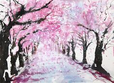 Today's painting video 3/27/13 Love the time lapse video!