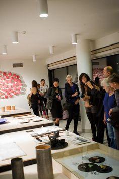 New and Classics näyttely, Fiskars Design Village goes Budapest, Budapest Design Week 2012. Kuva: Maiju Saari