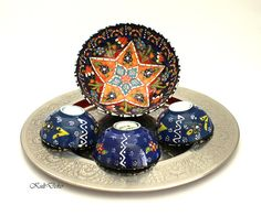Turkish Ceramic Bowls-Keramikschale Türkei Etsy-Shop https://www.etsy.com/de/listing/247963782/keramikschale-geschenk-unikat-turkei