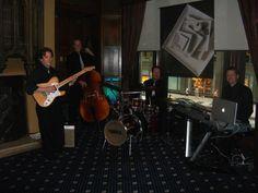 Drake Hotel, Club International, Music Instruments, Musical Instruments