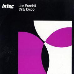Jon Rundell - Dirty Disco (Vinyl) at Discogs