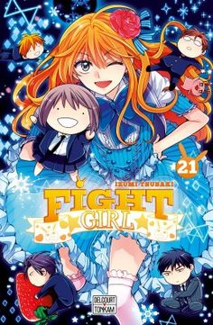 Découvrez Gight Girl, Oresama Teacher, Tome 21 de Izumi Tsubaki sur Booknode, la communauté du livre