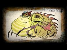 "CreatureBox Art Demo - ""Racer"" by Dave Guertin - YouTube"
