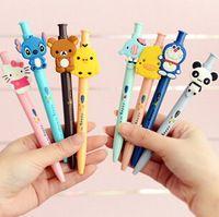 8 Kawaii Cartoon Character Sanrio Members Gel Ink