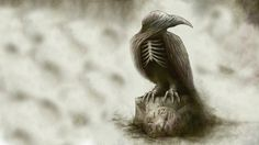 Bald Eagle Flying Over Mountains HD desktop wallpaper : High Eagle Images Dark Wallpaper, Raven Art, Album Art, Clock Drawings, Rib Tattoos For Guys, Art Watch, 4k Wallpaper For Mobile, Art Wallpaper, Eagle Wallpaper