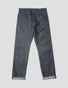 Margaret Howell, Colored Denim, Piece Of Clothing, Trousers, Pants, Denim Jeans, Indigo, Your Style, Blues
