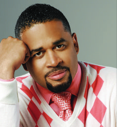 Gospel Singer Byron Cage As New Minister of Music of St. Paul Baptist Church in Richmond, VA | AT2W