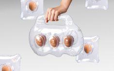 Happy Egg: Un empaque de huevos! – Nice Fucking Graphics!