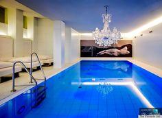 acb3f5217e5 Apartamento Yoo de Philippe Starck en Hamburgo