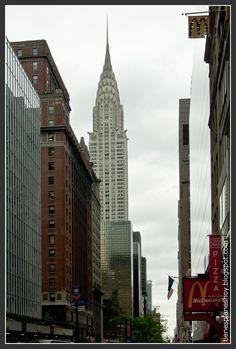Edificio Chrysler Nueva York