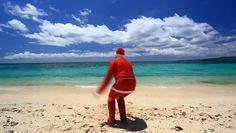 in response to Kathy and Rita tropical santa claus - Google Search
