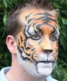 Tiger                                                                                                                                                     More