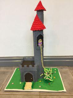 Rapunzel Castle, Bird, Outdoor Decor, Home Decor, Decoration Home, Room Decor, Birds, Home Interior Design, Home Decoration
