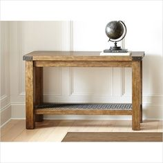 Steve Silver Company Hailee Sofa Table | The Simple Stores