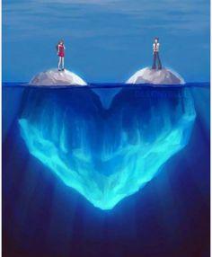 Image de love, heart, and art