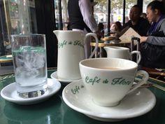 @cafeflore - a classic