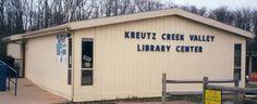Kreutz Creek Valley Library Center  http://www.yorklibraries.org/kc/index.htm