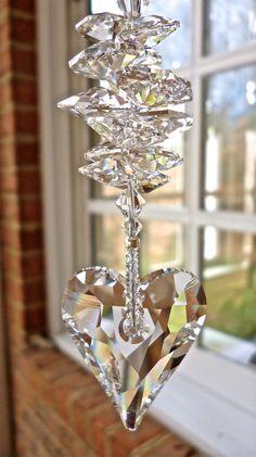 Hey, I found this really awesome Etsy listing at https://www.etsy.com/listing/119829389/theresa-10-swarovski-crystal-heart