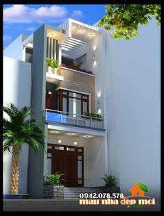 Mẫu thiết kế mặt tiền nhà ống 2 tầng 1 tum 5x16.5m đơn giản mà đẹp tại Khoái Châu-Hưng Yên  https://maunhadepmoi.com/mau-thiet-ke-mat-tien-nha-ong-2-tang-1-tum-5x16-5m-don-gian-ma-dep-tai-khoai-chau-hung-yen-no100217.html