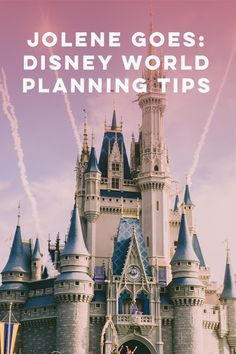 Planning a trip to Disney World? Read about how I approached planning my epic trip to Orlando! Disney World Planning, Disney World Trip, Disney Vacations, Disney Trips, Zoo Lights, Orlando Disney, Puntarenas, Mental Health Day, Photo Diary