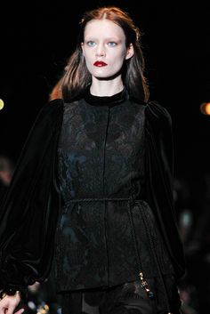 FALL 2012 READY-TO-WEAR Gucci