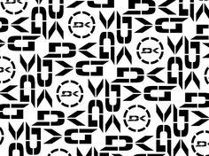 DK Mix Up Print.  Dakine 2004.