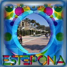 "diseño ""estepona paseo maritimo"" by diseclick.com"