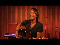 ▶ Keith Urban Breaks Down 'Little Bit of Everything' - YouTube