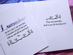 The Best Ever #mummumcards