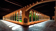 Barcelona's Museum-Monastery of Pedralbes - Google Search