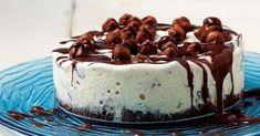 Δείτε τη συνταγή! Greek Recipes, Tiramisu, Food And Drink, Pudding, Cooking, Ethnic Recipes, Desserts, Pizza, Kitchen