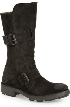 1714d8ca220 Fly London  Naio  Slouchy Mid-Calf Boot (Women) available at