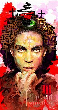 Prince Forever!