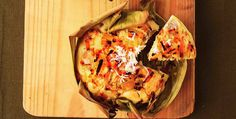 Easy Bibingka | Recipes | Yummy.ph - the Philippine online recipe database