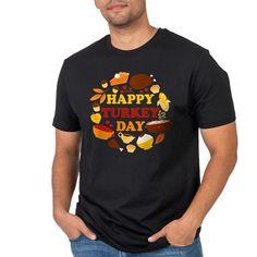 Happy Turkey Day Feast