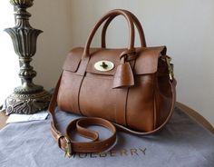 Mulberry Small Bayswater Satchel in Oak Natural Leather > http://www.npnbags.co.uk/naughtipidginsnestshop/prod_3773827-Mulberry-Small-Bayswater-Satchel-in-Oak-Natural-Leather-New.html