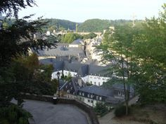 Luxemburg, Remich (from World Great Cities,http://www.worldgreatcities.com)  You can contribute, too!