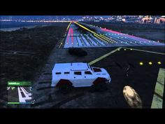 GTA 5 Montage 3 - Crashes, fails and EXPLOSIONS!