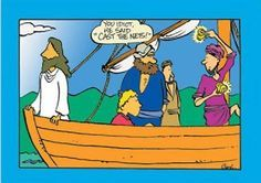 good clean christian cartoons - Google Search