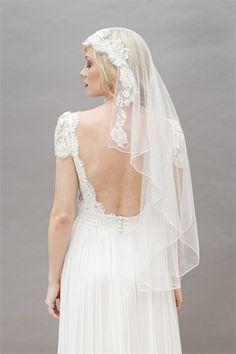 London Wedding Dress Designer