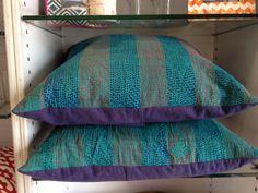 Colcha pillows