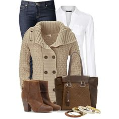 """Forever Autumn"" by moomoofan1972 on Polyvore"