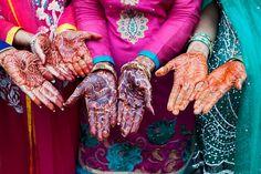 Dehli, Henna.   52 suburbs project