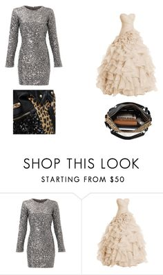 """""""makeup is self confidence applied directly to face."""" by marsha-j-rick ❤ liked on Polyvore featuring Slate & Willow and Styleberry"""