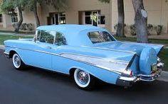 Bildergebnis für Chevy 1957