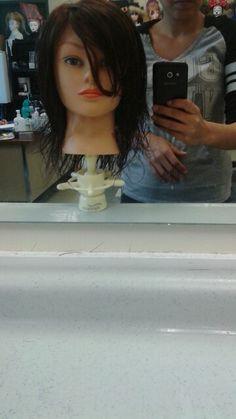 Selfie, Mirror, Mirrors, Vanity, Tile Mirror