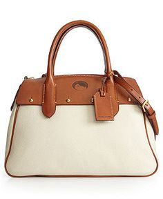 Like i need another Dooney and Bourke...  but i love this