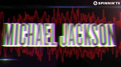 Cash Cash - Michael Jackson (The Beat Goes On) (Lyric Video)