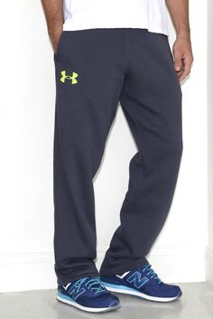 Under Armour Rival Stealth Sweatpant | South Moon Under
