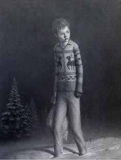 Aron Wiesenfeld Art - William